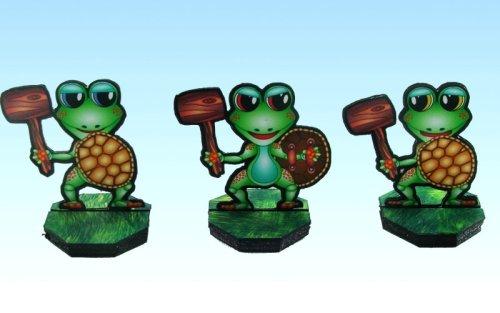 Tree Frog Craft For Preschoolers