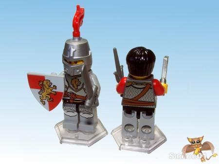 Lego bases Parts2 One