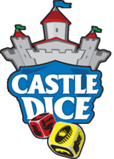 Castle Dice logo