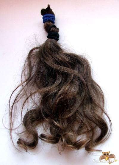 Pantene Hair Donation