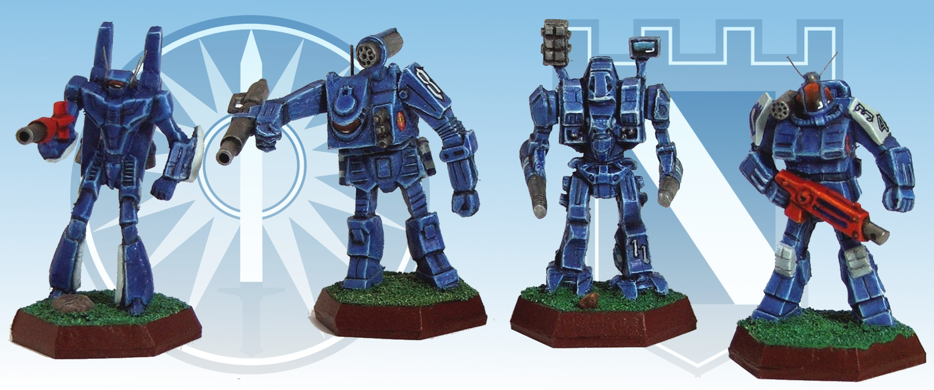 Battletech 3rd Edition Federated Suns 1st Aragon Borders