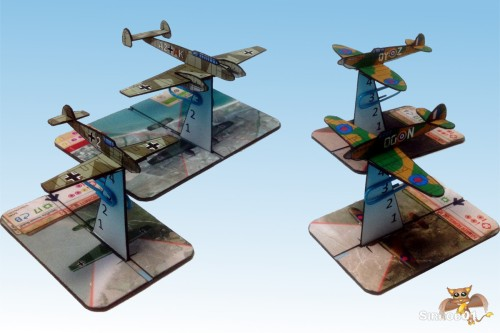 wings of war_glory bases and aircraft scaled